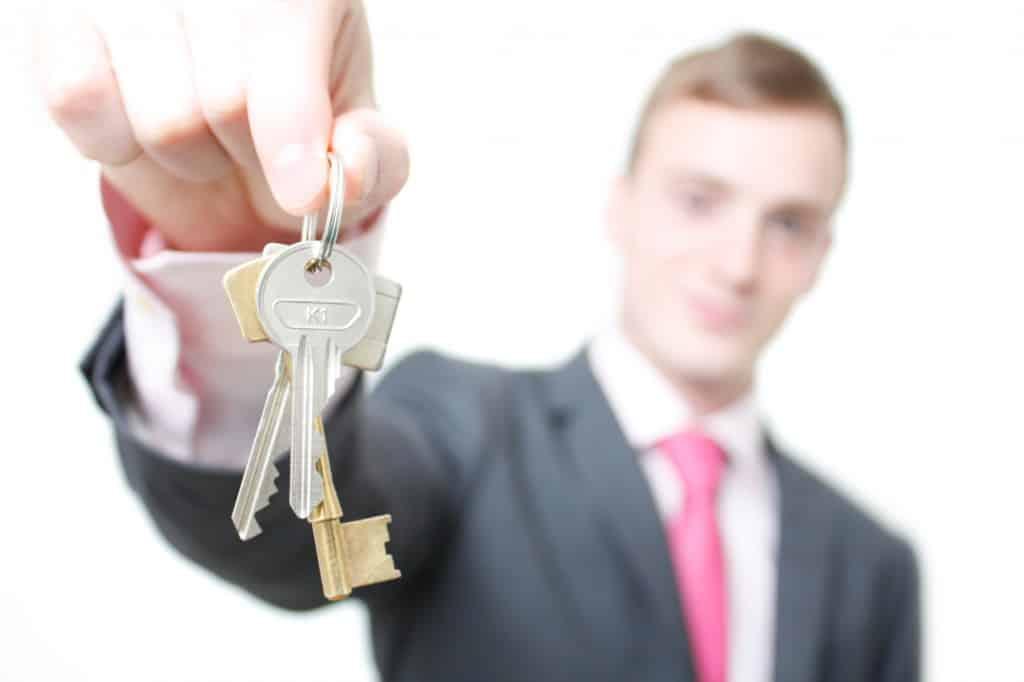 Comptable Professionnels de l'immobilier