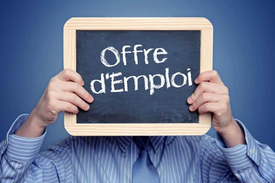 Offre emploi comptable bayonne pau