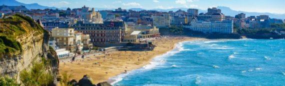 Déménagement des bureaux de Sofico Bayonne à Biarritz